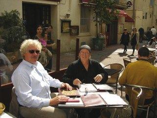Hans Demes und Jean Pacalet